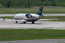 Aircraft Photo of N413AW | Bombardier CRJ-200LR (CL-600-2B19) | US Airways Express | AirHistory.net #362643