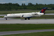 Aircraft Photo of N748EV | Bombardier CRJ-701ER (CL-600-2C10) | Delta Connection | AirHistory.net #362646